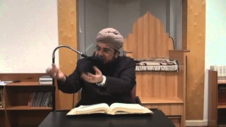 Ebadat Ya Khilafat? – Sheikh-ul-Hadith Hazrat Maulana Mufti Muneer Ahmed Akhoon (DB)