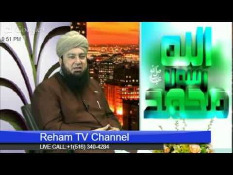 Program #10 – Kashkol-E-Ma'arifat – May 14th, 2013