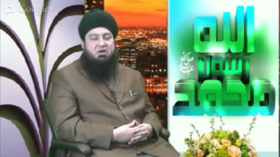 Program #4 – Kashkol-E-Ma'arifat April 2, 2013