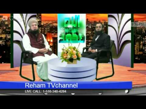 Program #8 – Kashkol-E-Ma'arifat – Apr 30, 2013