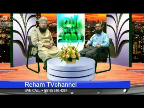 Program #9 – Kashkol-E-Ma'arifat – May 7th, 2013
