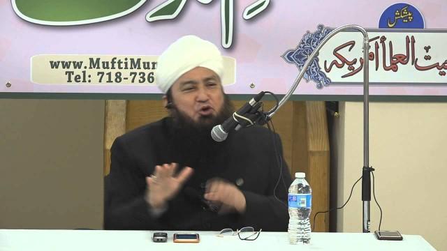 Khatm-e-Nubuwat Conference – Chicago 2nd Aug 2015
